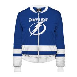 Тампа-Бэй Лайтнинг НХЛ