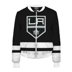 Лос-Анджелес Кингз НХЛ