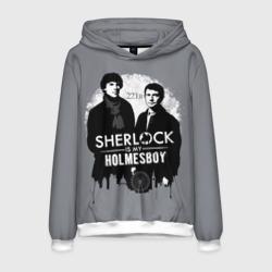 Sherlock Holmesboy