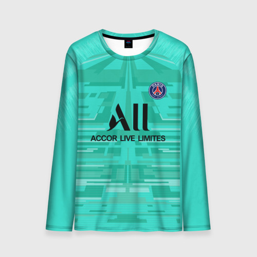Navas GK away 19-20