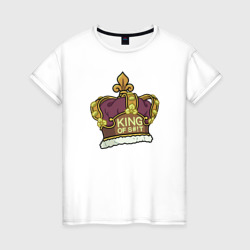 King of S#!T