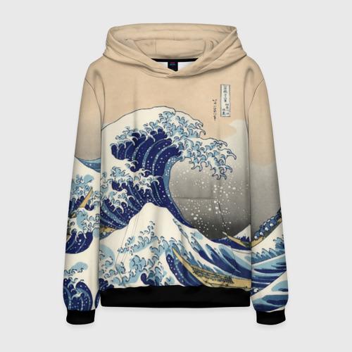 Kanagawa Wave Art