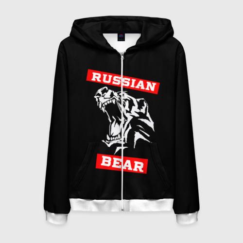 RUSSIAN BEAR - WILD POWER