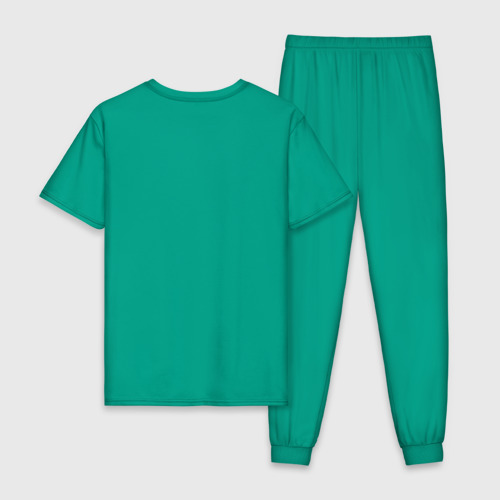Мужская пижама хлопок Граф Лимонхват pop-art Фото 01