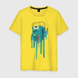 БиМо Adventure Time