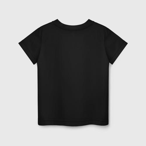 Детская футболка хлопок I WANT TO BELIEVE. Фото 01