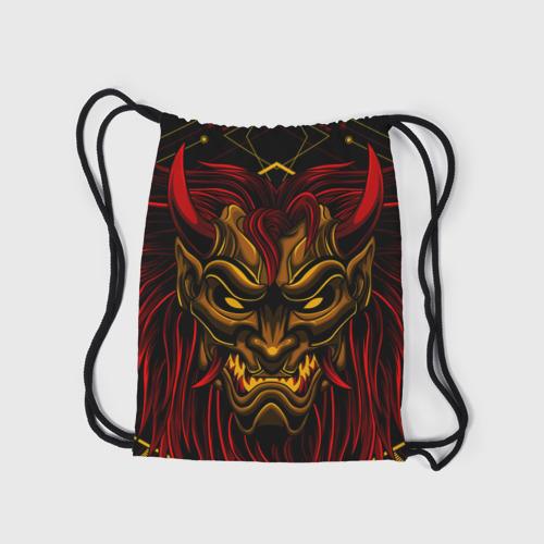 Рюкзак-мешок 3D АРИЯ Фото 01