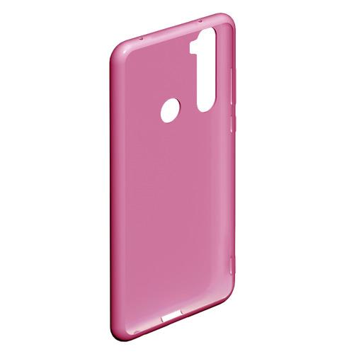 Чехол для Xiaomi Redmi Note 8T ОТЕЛЬ ХАЗБИН Фото 01