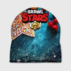 Brawl Stars новогодний