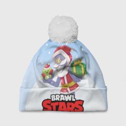 Brawl Stars. Christmas Barley