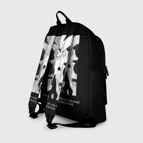 Рюкзак 3D Итачи Фото 01