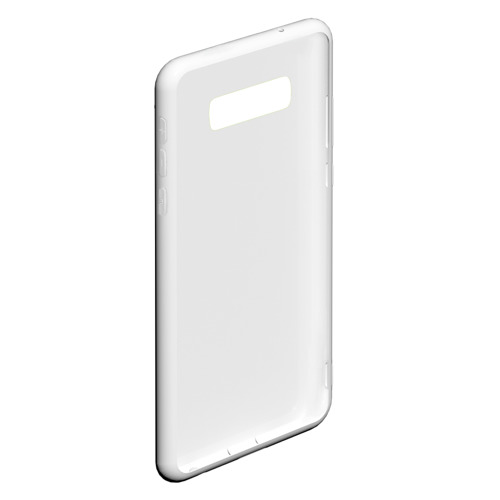 Чехол для Samsung S10E Итачи Фото 01