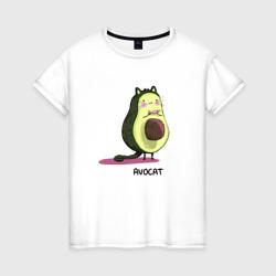 Авокот
