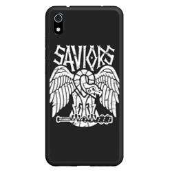 Ходячие мертвецы Saviors