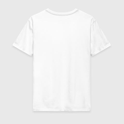 Мужская футболка хлопок Клуб Романтики Фото 01