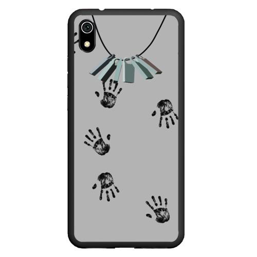 Чехол для Xiaomi Redmi Mi 7A Death stranding Фото 01