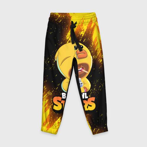 BRAWL STARS SALLY LEON.