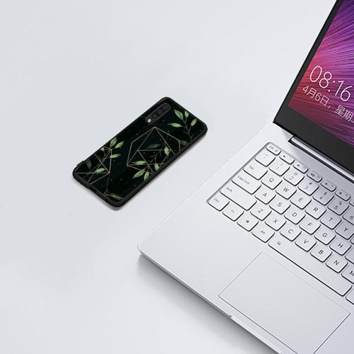 Чехол для Samsung A50 Геометрия в природе Фото 01