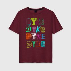 Dyke Turtle