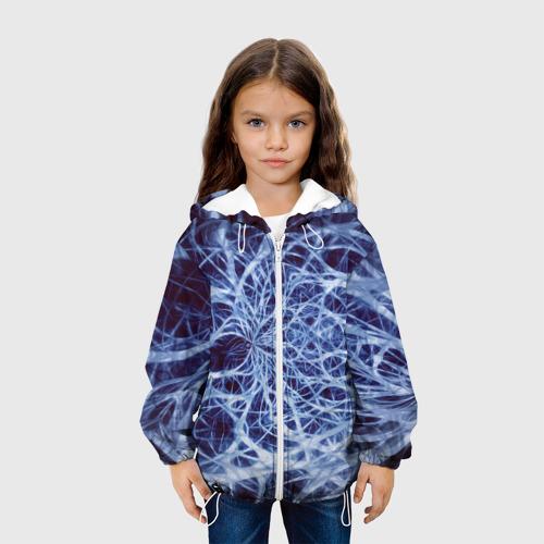 Детская куртка 3D Nerves Фото 01