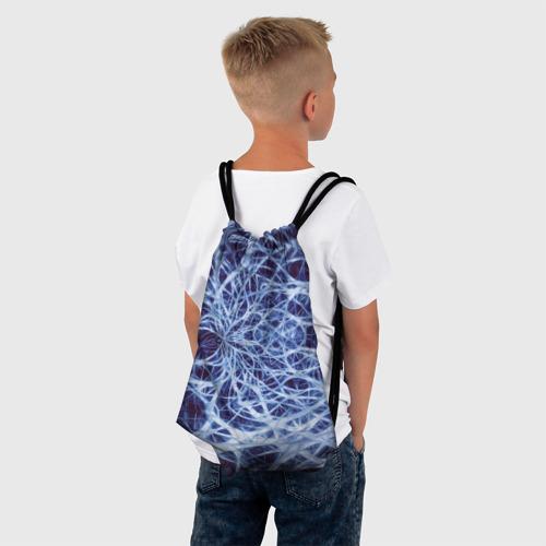 Рюкзак-мешок 3D Nerves Фото 01