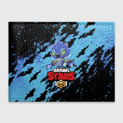 BRAWL STARS ОБОРОТЕНЬ LEON.