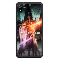 Dark Souls 3 Pontiff Sulyvahn