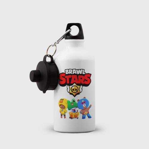 Бутылка спортивная BRAWL STARS  Фото 01