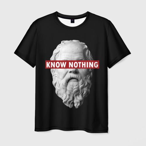 Ничего Не Знаю