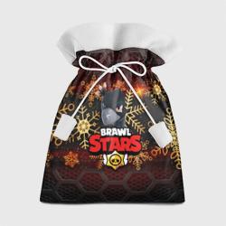 Новогодний BRAWL STARS CROW