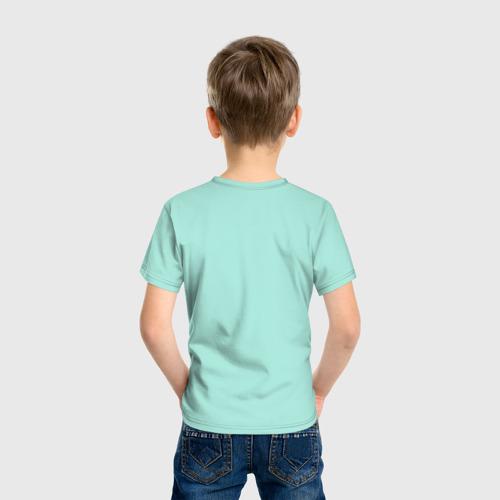 Детская футболка хлопок Kiss Me Фото 01