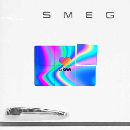 Магнитный плакат 3Х2 LIKEE GRADIENT Фото 01