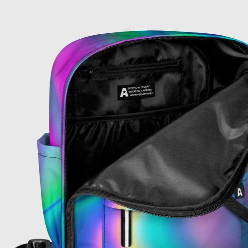 Женский рюкзак 3D LIKEE GRADIENT Фото 01