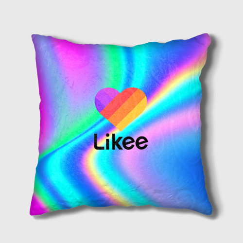 Подушка 3D LIKEE GRADIENT Фото 01