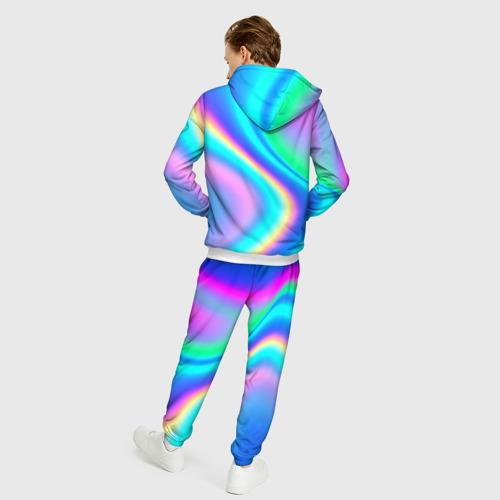 Мужской костюм 3D LIKEE GRADIENT Фото 01