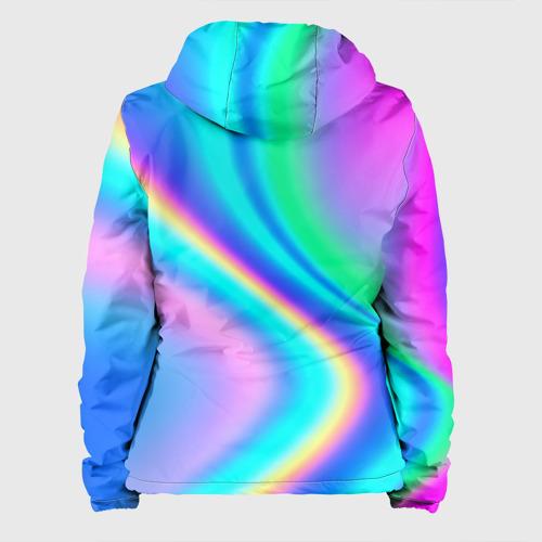 Женская куртка 3D LIKEE GRADIENT Фото 01