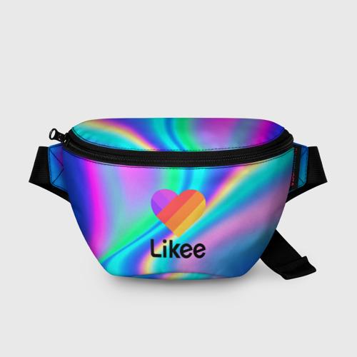Поясная сумка 3D LIKEE GRADIENT Фото 01