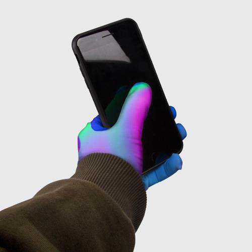 Перчатки 3D LIKEE GRADIENT Фото 01