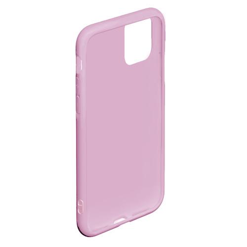 Чехол силиконовый для iPhone 11 матовый NEW LIKEE GRADIENT Фото 01