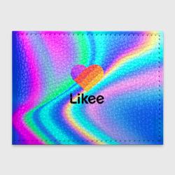 LIKEE GRADIENT