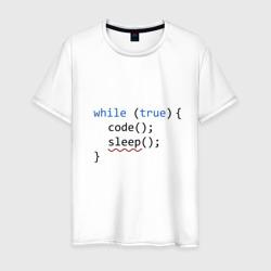 Code - sleep