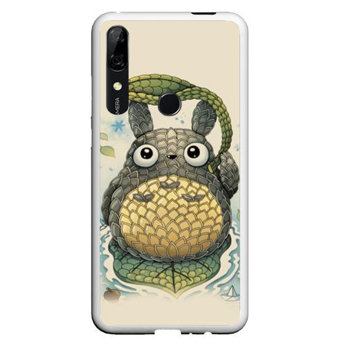 Чехол для Honor P Smart Z My Neighbor Totoro заяц с чешуей Фото 01