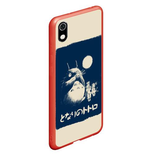Чехол для Honor 8S My Neighbor Totoro стилизованный Фото 01