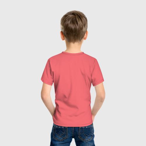Детская футболка хлопок Королева Likee Фото 01