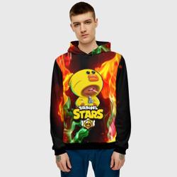 Brawl Stars SALLY LEON