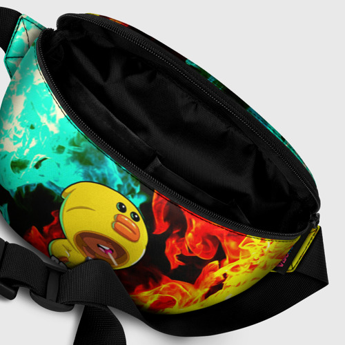 Поясная сумка 3D Brawl Stars SALLY LEON Фото 01