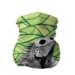 Игуана нежить