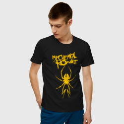 My Chemical Romance spider