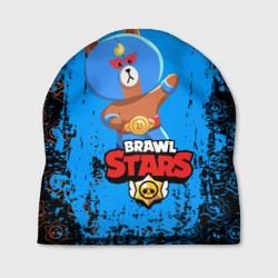 BRAWL STARS EL BROWN.