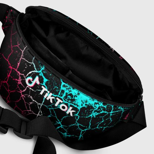 Поясная сумка 3D ТИКТОК. Фото 01